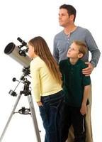 Celestron 星特朗 PowerSeeker 127EQ 大口径反射式天文望远镜