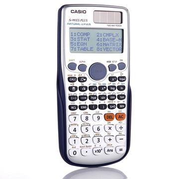CASIO 卡西欧 FX-991ES PLUS 函数科学计算器