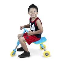 Fly Bike 可折叠儿童三轮车