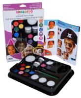 snazaroo Face Paint Ultimate 儿童脸谱彩绘