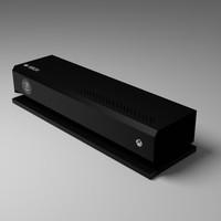Xbox One Kinect 2.0 体感器