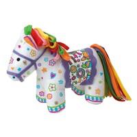 Alex Toys 小马涂色玩具