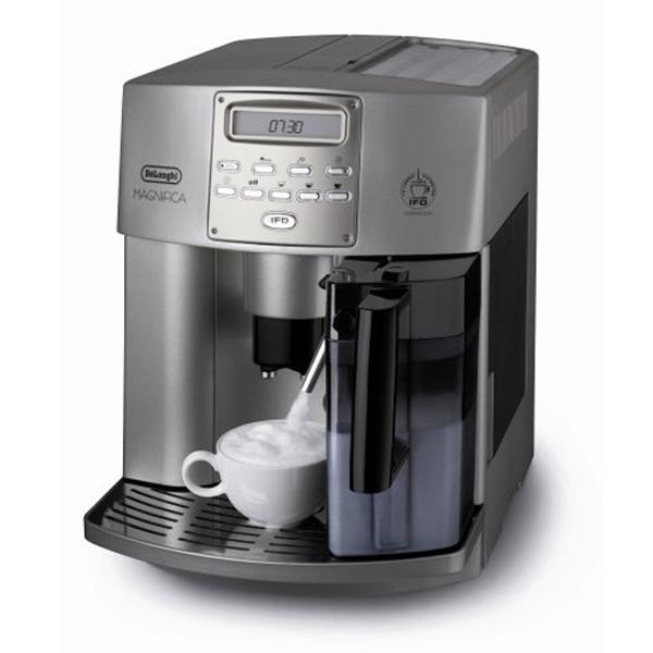 Delonghi 德龙 MAGNIFICA ESAM 3500S 全自动咖啡机