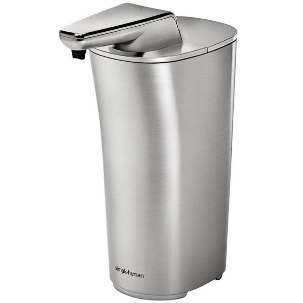 simplehuman Sensor Pump 自动感应 洗手液给皂机