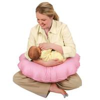 Leachco Cuddle 多用途U型哺乳枕