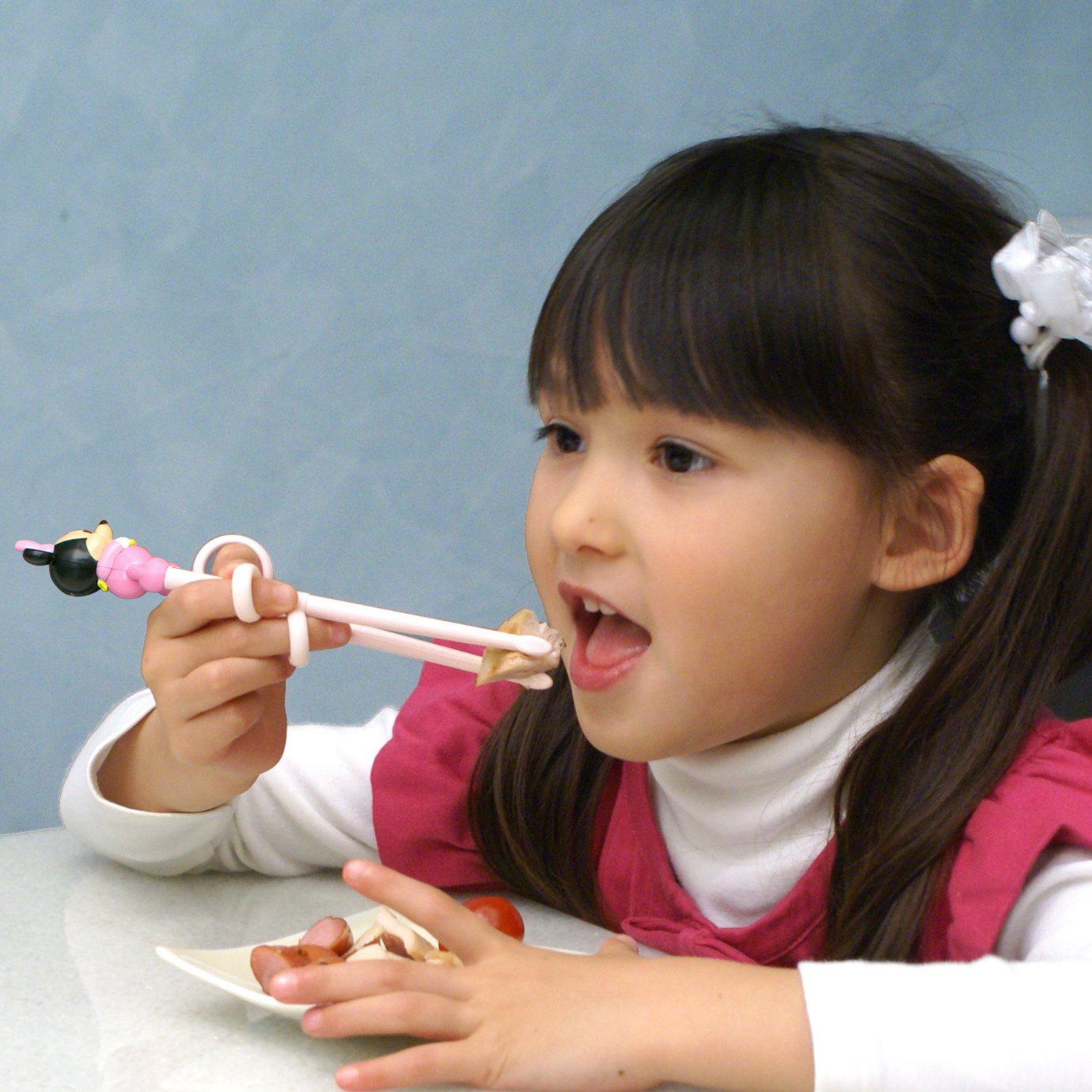 KJC 儿童右手 训练筷子