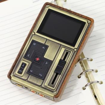 COLORFUL 七彩虹 Pocket Hifi C4 Pro 16GB HiFi无损音乐播放器