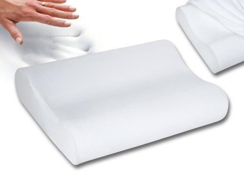 Sleep Innovations Contour Memory Foam Pillow 记忆睡眠枕
