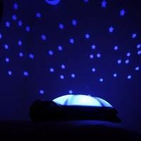 Cloud B Twilight Constellation Night Light 小乌龟 安睡夜灯