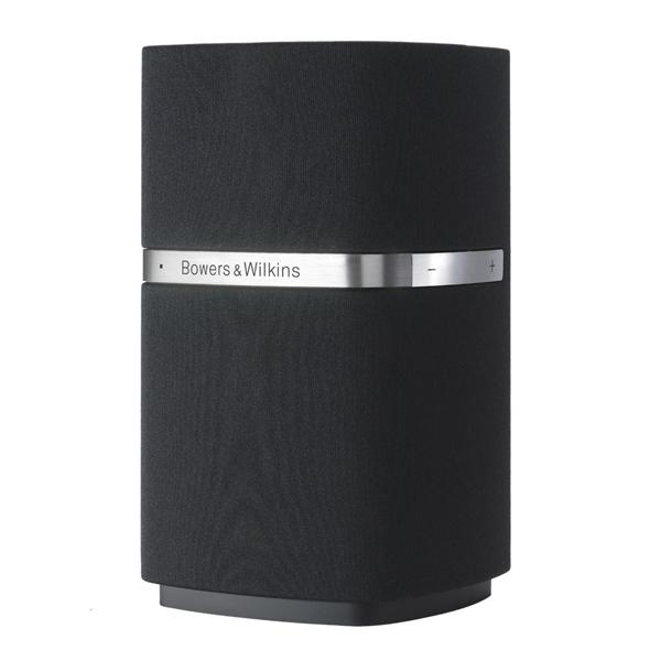 Bowers & Wilkins MM-1 Hi-Fi 桌面音箱