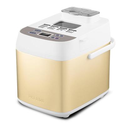 PETRUS 柏翠 PE6260 自动撒果料面包机