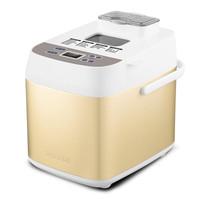 移动端:PETRUS 柏翠 PE6260 自动撒果料面包机