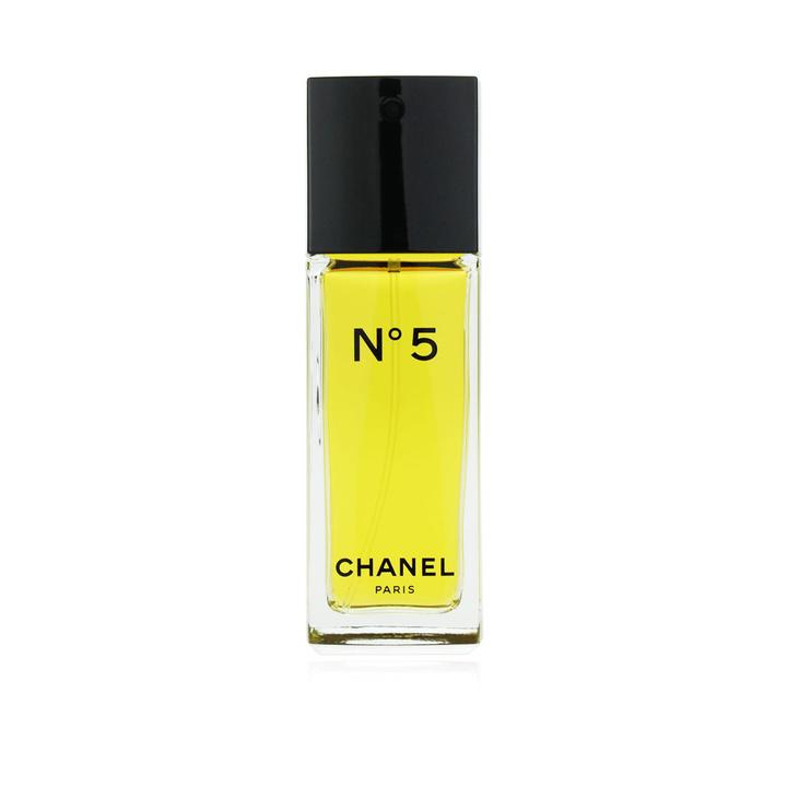 CHANEL 香奈儿 N°5 五号 淡香水