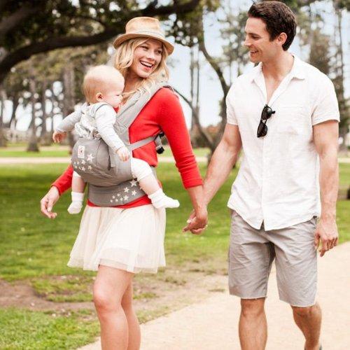 ergobaby BCII2EPNL 基本款婴儿背带