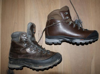 SCARPA Kinesis Pro GTX 顶级款 户外徒步靴(旗舰、整皮、GTX)