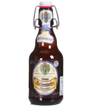 Rittmayer 麦德莉 黑特麦尔 全麦啤酒 330ml