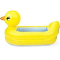 Munchkin 满趣健 White Hot® 充气安全澡盆 - 鸭子造型
