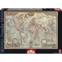 EDUCA 16005 古地图 1500片*3件