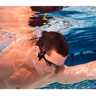 FINIS 菲尼斯 Neptune 海王星 防水骨传导 游泳MP3播放器