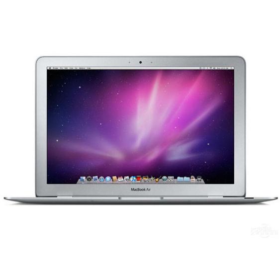 Apple 苹果 Macbook Air 11.6英寸 笔记本电脑 (银色、酷睿i5-4260U、4GB、128GB SSD、核显)