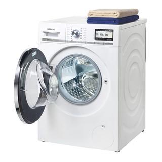 SIEMENS 西门子 XQG90-WM14S7600W 9公斤 变频滚筒洗衣机