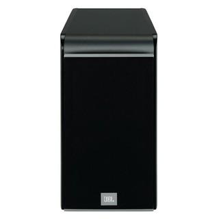 JBL ES30BK 3-Way 书架式音箱