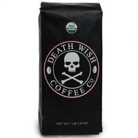 Death Wish Coffee 死亡之愿  咖啡