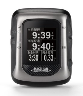 MAGELLAN 麦哲伦 SwitchUP GPS运动手表 SwitchUP
