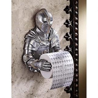 Toscano 托斯卡诺 哥特风格骑士 卫生卷纸架