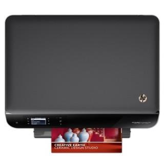 HP 惠普 Deskjet 3548 彩色喷墨一体机
