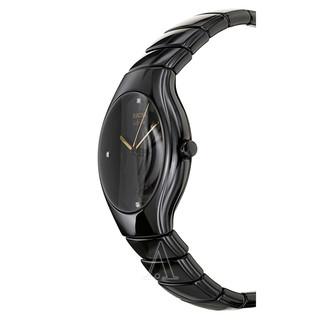 RADO 雷达 TRUE JUBILE R27653752 男款陶瓷时装腕表
