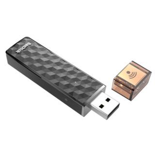 SanDisk 闪迪 Connect Wireless Stick 欢欣畅享 无线U盘