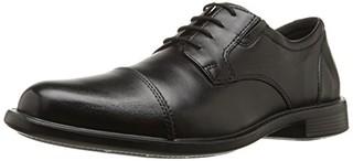 限尺码 : Bostonian Maynor Cap 男款皮鞋